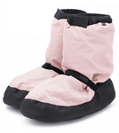 Bloch Kids Warm-Up Booties - IM009K