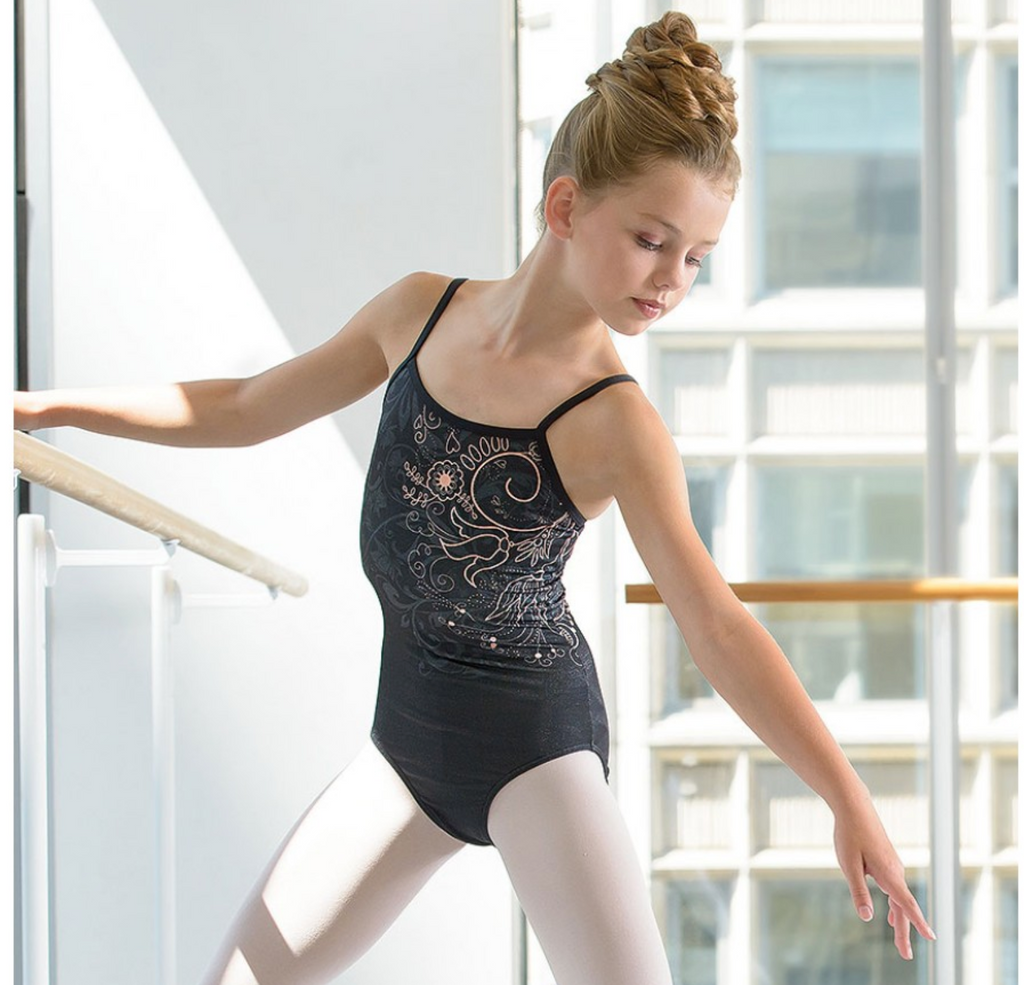 Ballet Rosa Adult Grace Leotard