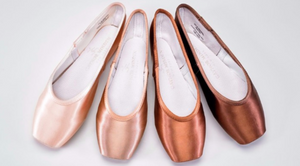 Gaynor Minden Satin Pointe Shoe Ribbon