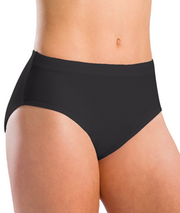 Motionwear Girls Team Brief - 2494