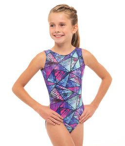 Motionwear Concord Cruise Gymnastics Leotard - 1410