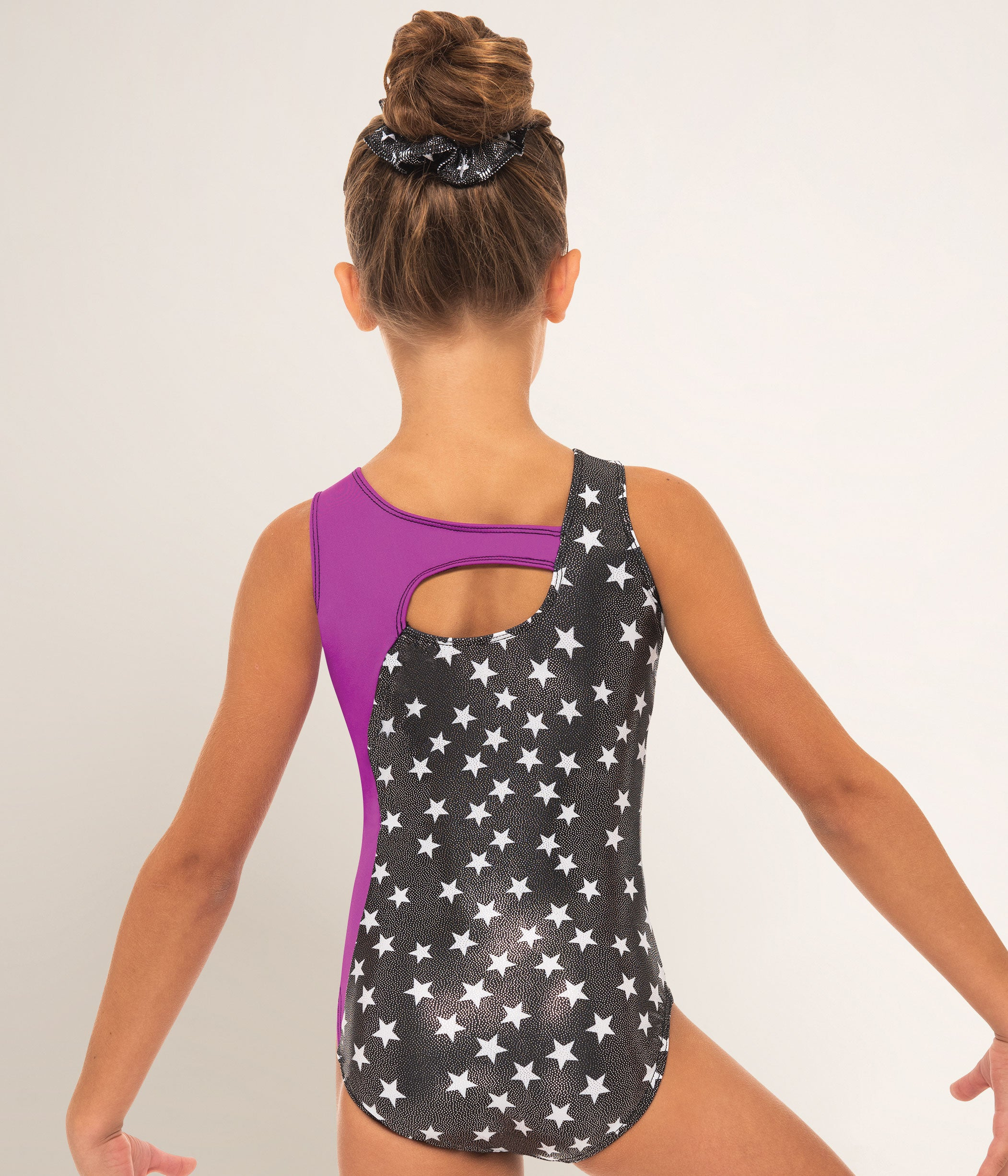 Motionwear Stellar Gymnastics Leotard - 1386