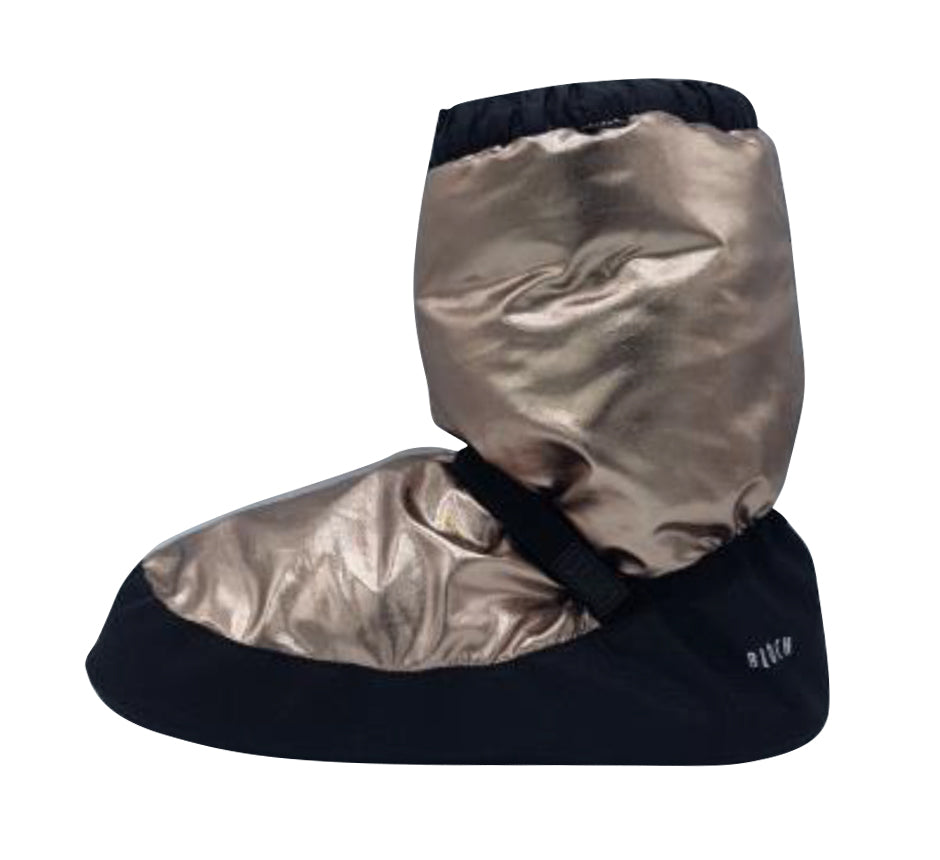 Bloch Metallic Bootie - IM009MT