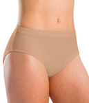 Motionwear Girls Silkskyn Team Brief - 2494