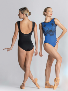 Ballet Rosa Michon Reversible Tank Leotard