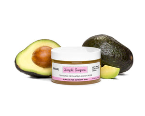 Simple Sugars Facial Skincare