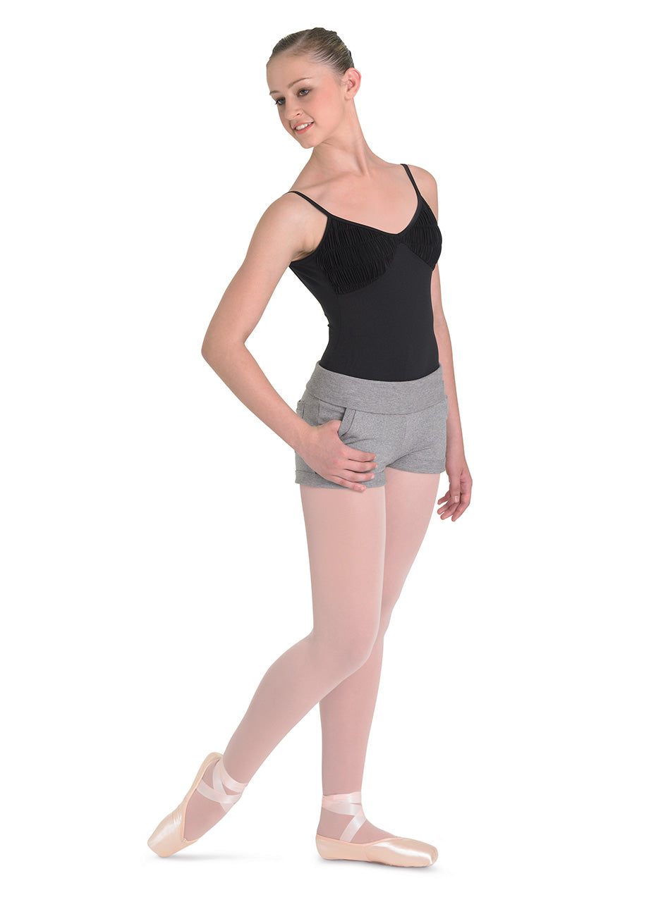 Bloch Warm-up Shorts - R5344