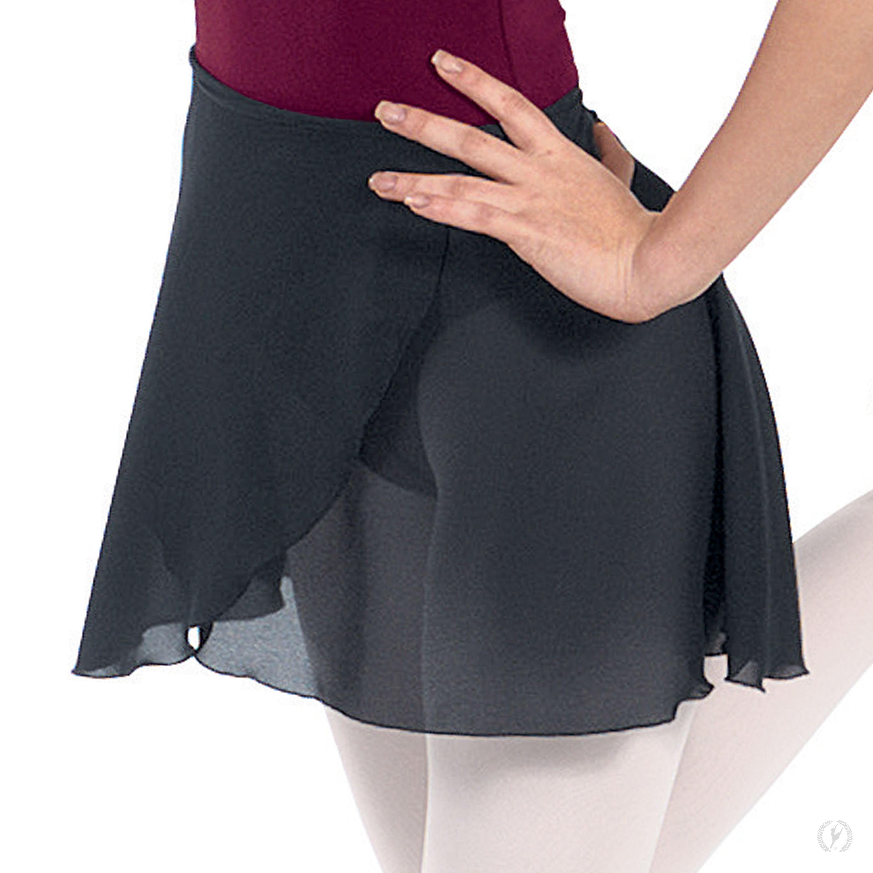Eurotard Women's Wrap Skirt - 10362P