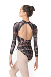 Audition Dancewear Moderne Leotard - Ethos
