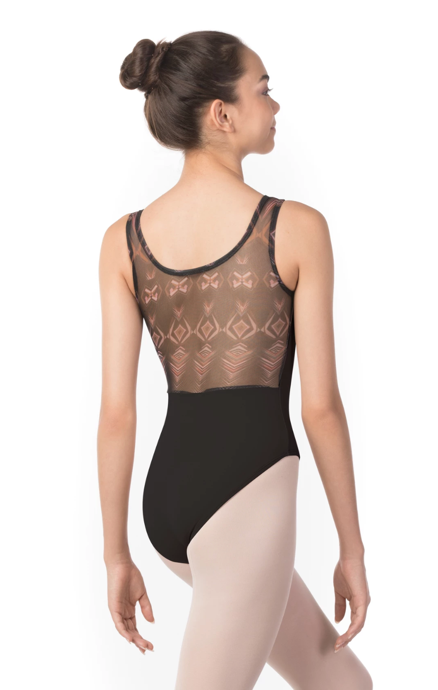 Audition Dancewear Carla Leotard
