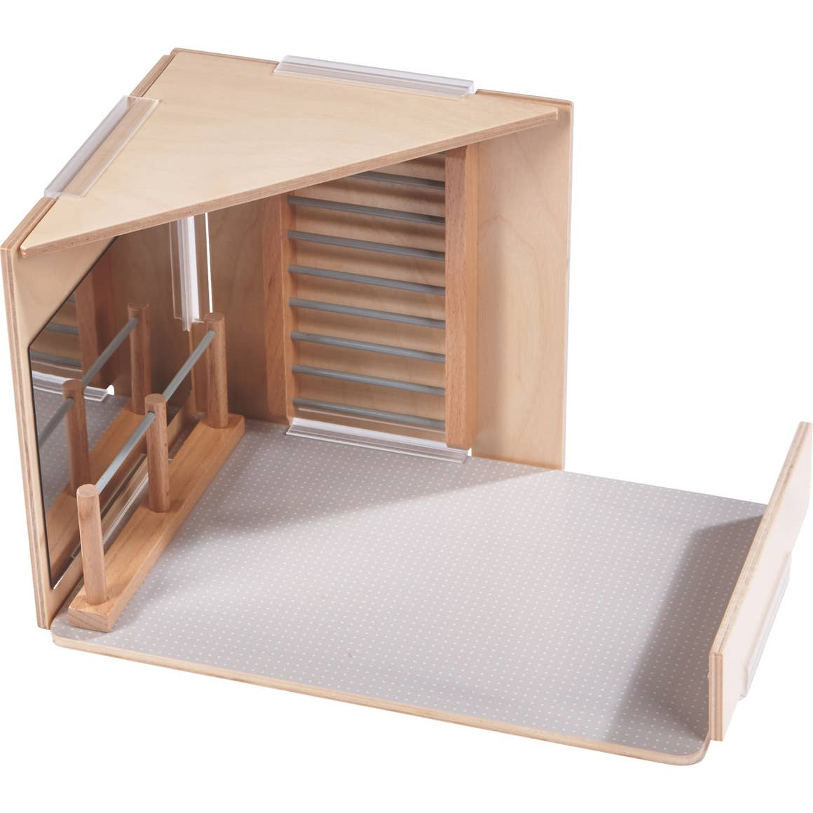 Haba Gym and Ballet Studio Dollhouse & Dolls