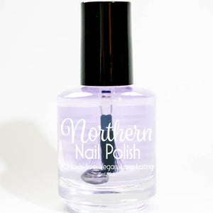 Quick Dry Glossy Nail Polish Top Coat