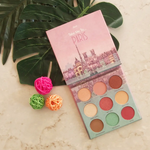 Mavie. Cosmetics: Take Me To ...  Eye Shadow Palettes