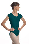 Audition Dancewear Maria Cap Sleeve Leotard