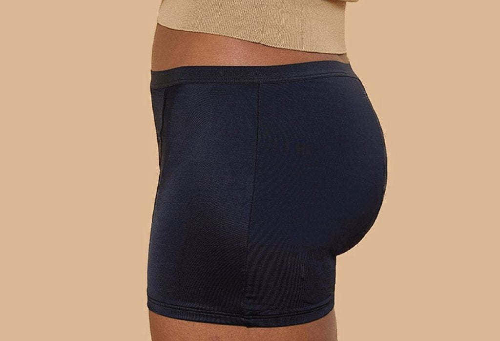 Thinx Period-Proof Boyshort Underwear