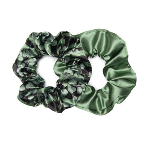 Scrunchie 2-pack, by Banded