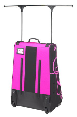 GRIT DT2 Dance Tower + Accessory Pack - Travel Dance Bag