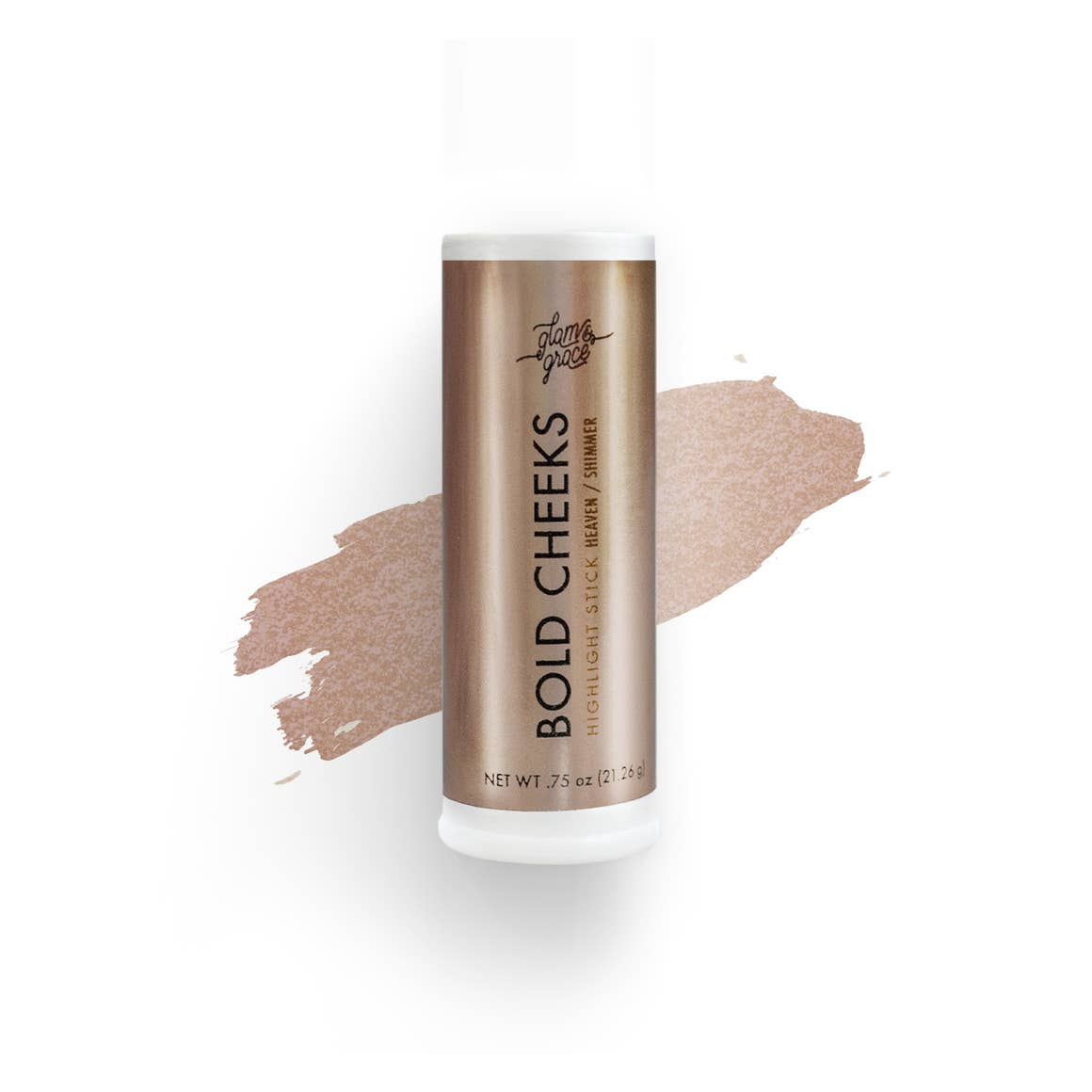 Bold Cheeks Highlight Stick