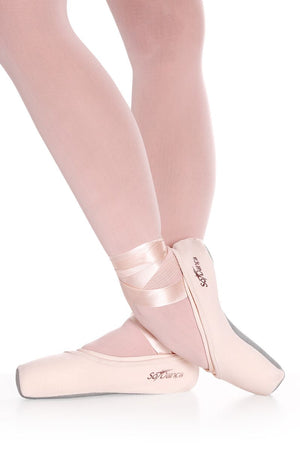 Pointe Shoe Covers - AC09