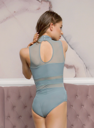 Eleve Dancewear Girls Zoe Leotard