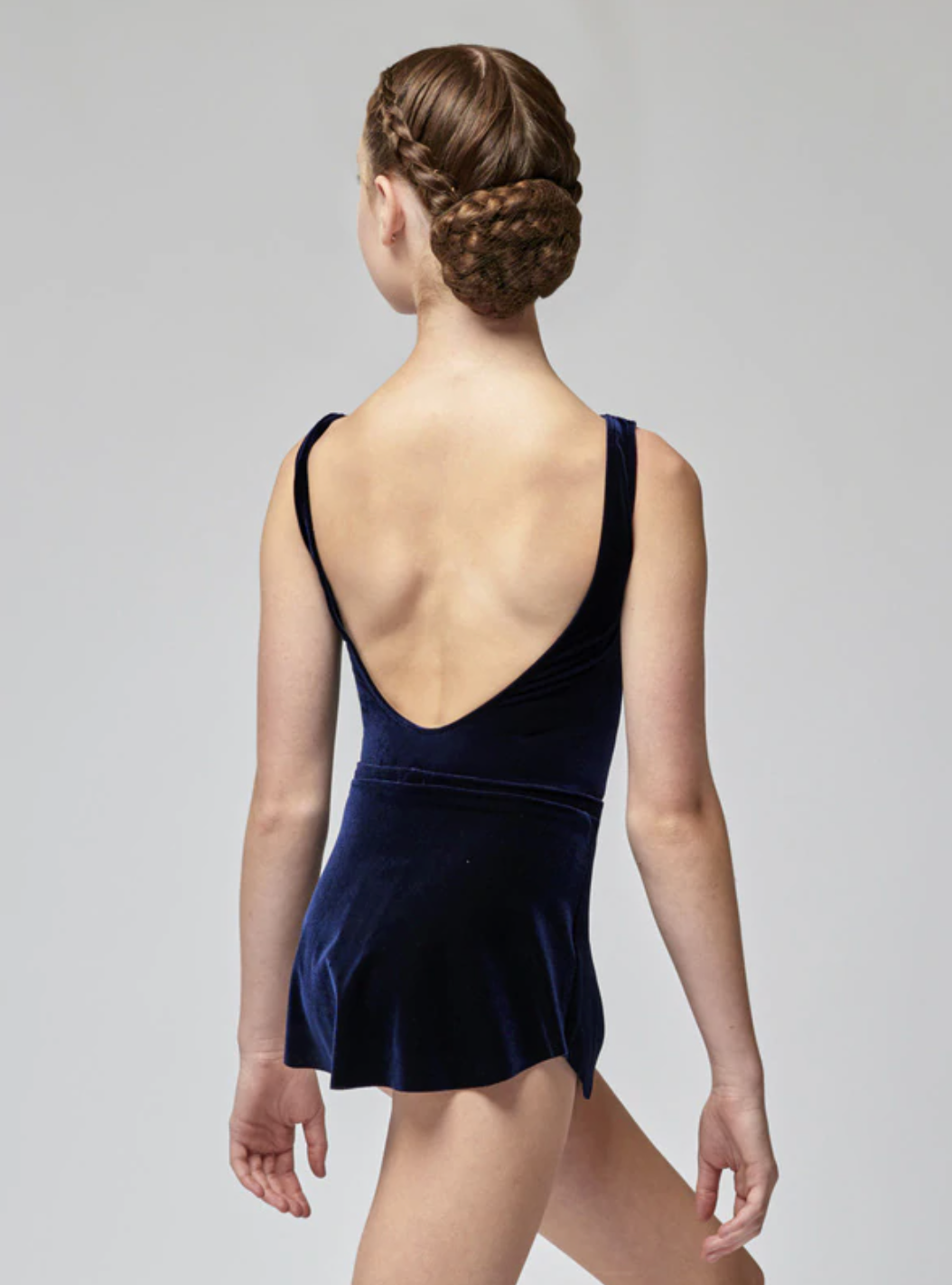 Eleve Dancewear Girls Allison Leotard
