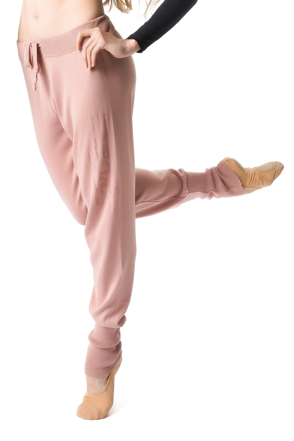 So Danca Sara Mearns Cozy Sweatpants - PL2056