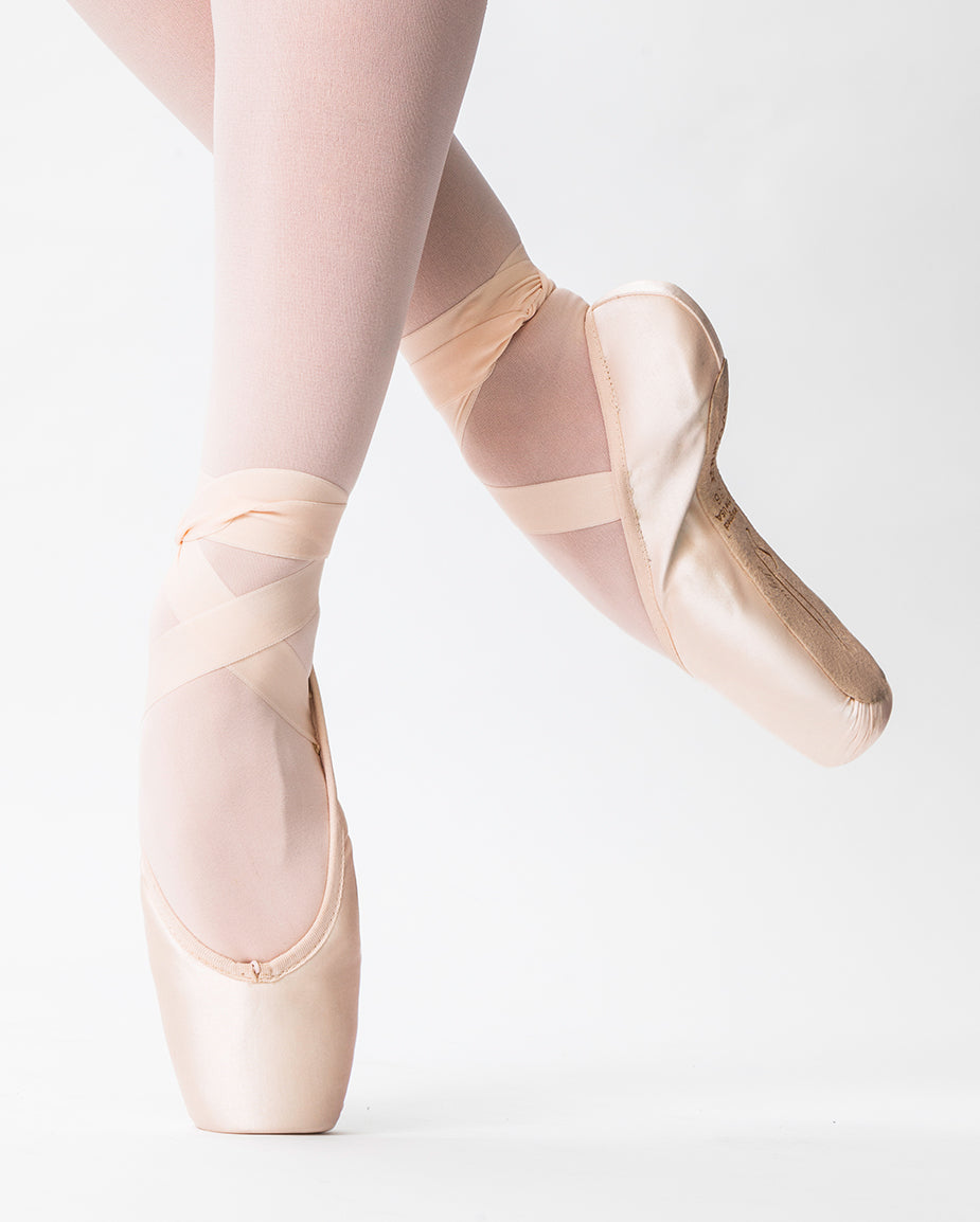 Elektra Tech Alegria Pointe Shoes by So Danca - P320
