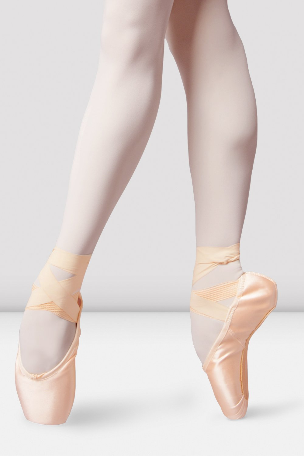 Bloch Balance Lisse Pointe Shoes - ES0162L