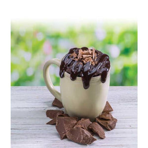 Mug Cake Single Serve Cakes, Muffins and Brownies