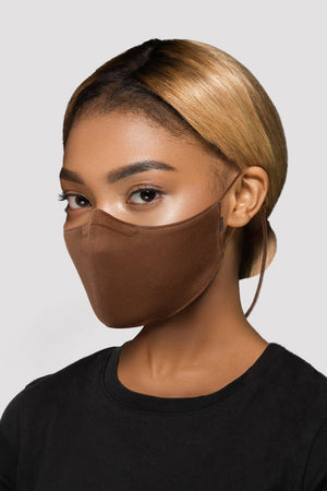 Bloch B-Safe Flesh-Tone Face Masks - A004A