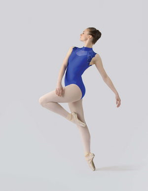 Ballet Rosa Girls Berenice Leotard