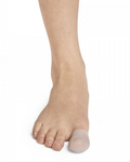Bloch Clear Stretch Tips - A919