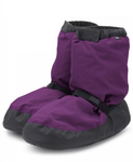 Bloch Warm-up Booties - IM009