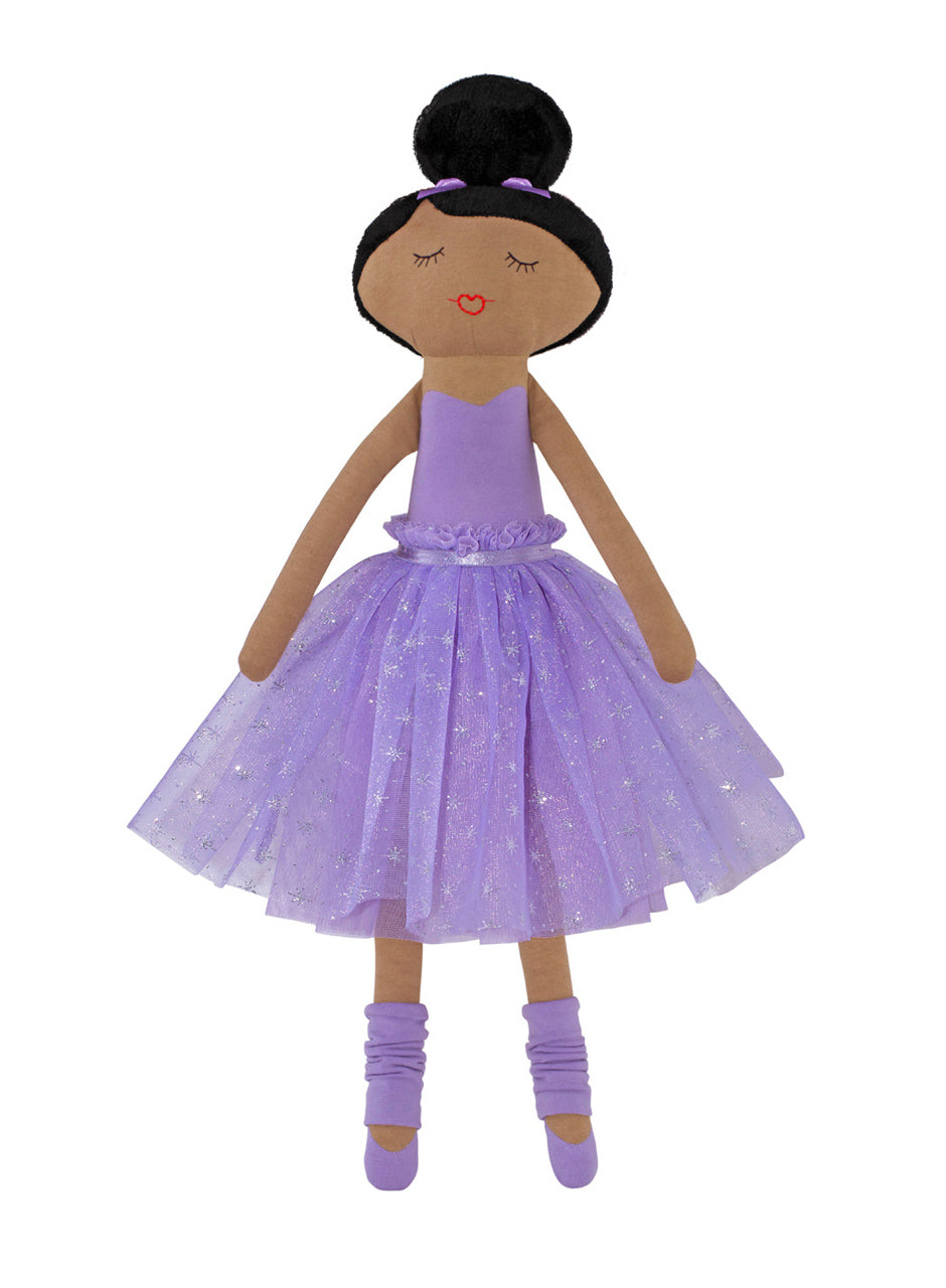 Bloch Soft Ballet Doll - CW1130
