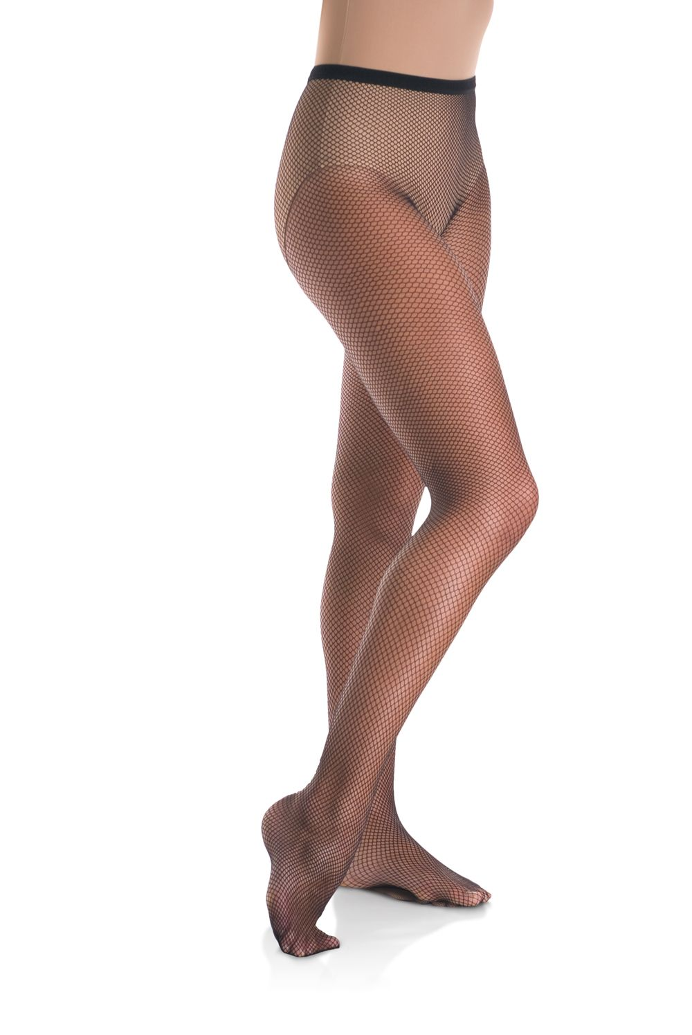 Mondor Caberet Fishnet Tights - 324