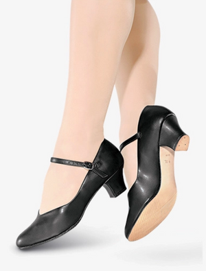 So Danca Low Heel Character Shoe - CH50