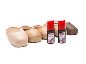 Pointe Shoe Paint - Skin Tone Colors