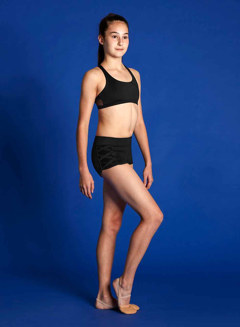 Bloch Criss Cross Short - BM216S