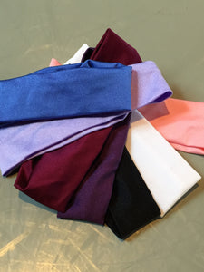 Katz Lycra Headband - Assorted Colors