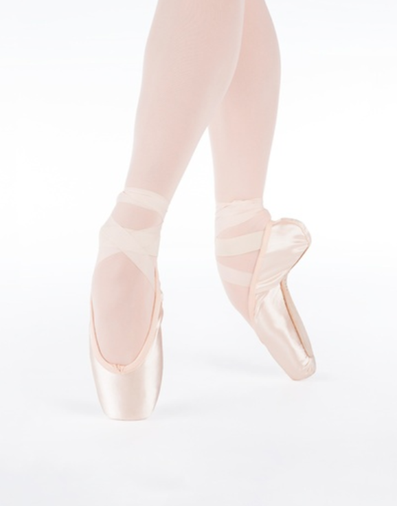 Suffolk Sterling Pointe Shoes