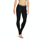 Bloch Stirrup Leggings - FP5099