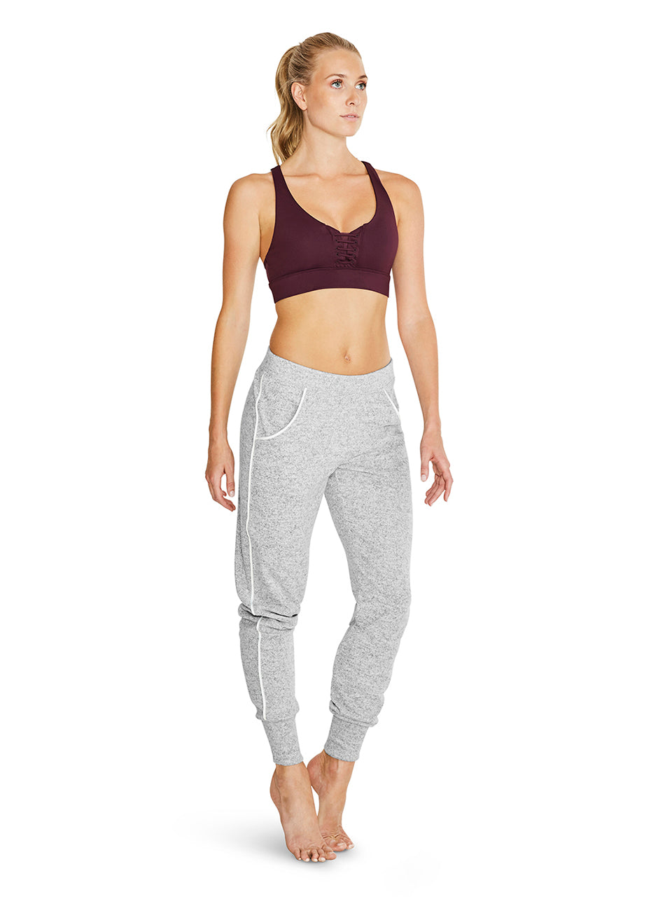 Bloch Terry Warmup Pants - FP5109