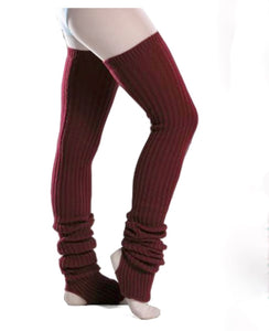 Intermezzo Long Stirrup Legwarmers - Assorted Colors - 2020