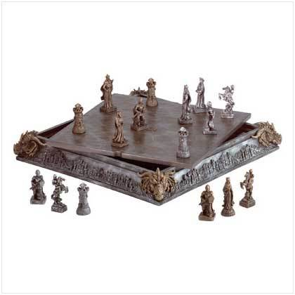 Medieval-Knights-Chess-Set