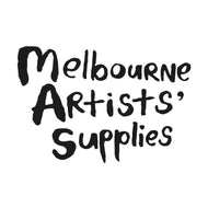Watercolour Empty Half Pan Tin - Holds 12 – Melbourne Artists' Supplies