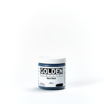 Golden Heavy Body Acrylic 236mL Series 7, Series 8 and Series 9