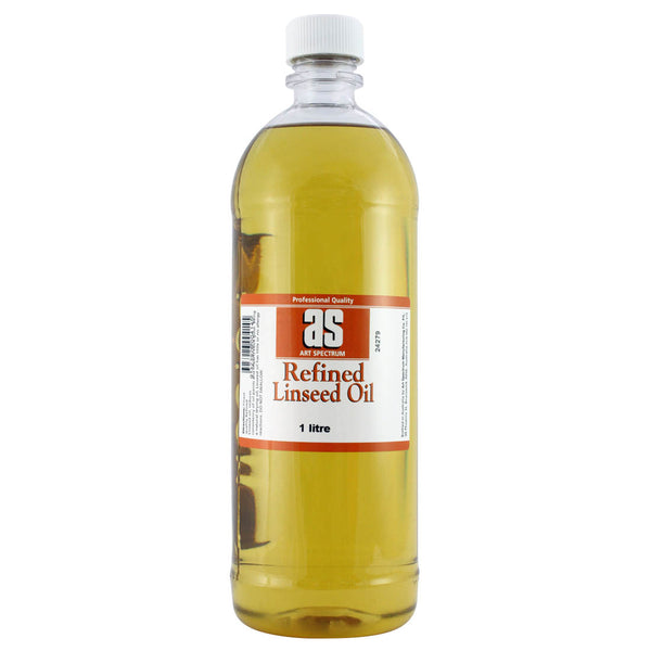 Art Spectrum Refined Linseed Oil
