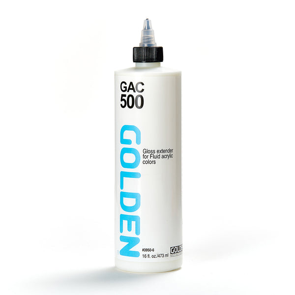 Golden Fluid Extender GAC500