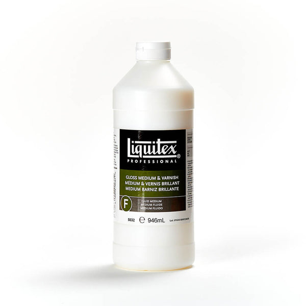 Liquitex Professional Gloss Medium