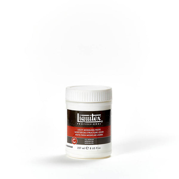 Liquitex Light Modelling Paste